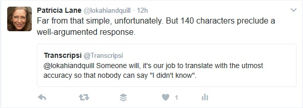 transcripti