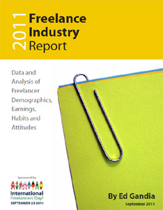 2011 Freelance Industry Report